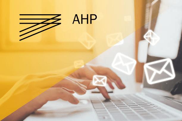 Newsletter AHP